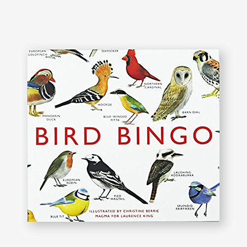 Bird Bingo cover
