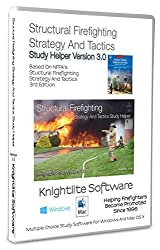 Structural Firefighting Strategy & Tactics 3rd Edition Study Software Winmacos