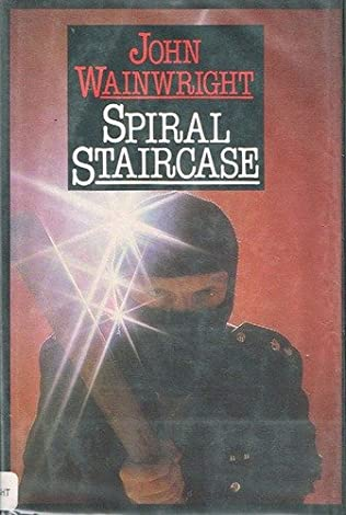 Spiral Staircase Chief Inspector Lennox Book 7 By John Wainwright