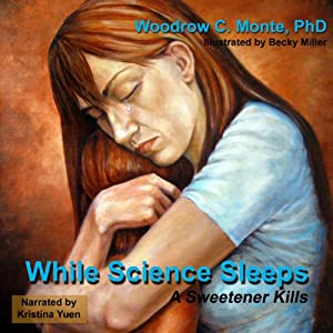While Science Sleeps Audiobook