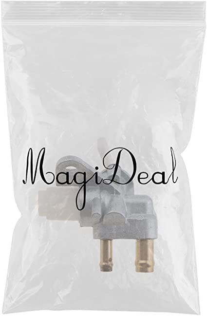 MagiDeal Vanne Coupure de Carburant Pour Moteur de Briggs/&Stratton