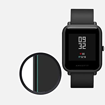 Protector de Pantalla para Reloj Inteligente Soft TPU Clear ...