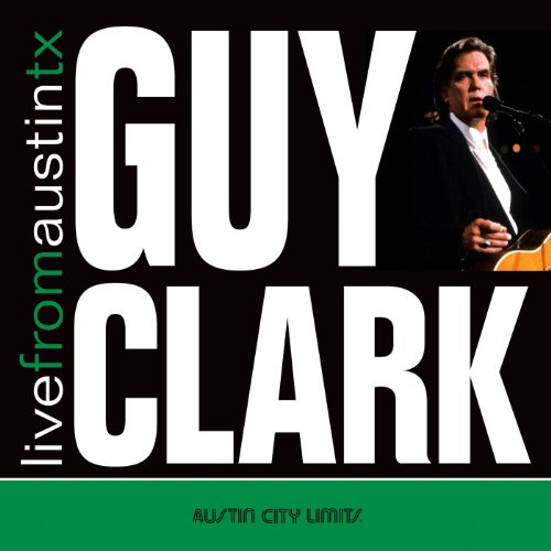 guy clark old friends - 5