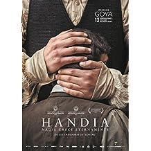 Handia - Nadie crece eternamente - Aitor Arregui y Jon Garaño
