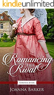Romancing Her Rival (Promise of Forever After Book 2)