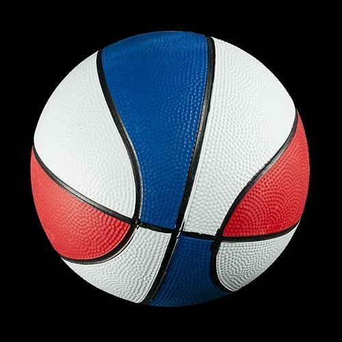 Red White and Blue Mini Toy Basketball - 7 inch size for sale  Delivered anywhere in USA