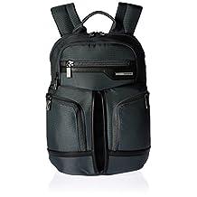 Samsonite Men's Gt Supreme Laptop 14.1 Backpack, Grey/Black, One Size