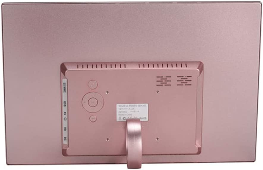 Electronic Photo Frames 17 inch LED 1280 800 High Resolution IPS Display Photo//MP3// MP4// E-Book//Clock//Calendar Funtion,Support USB Disk//SD//MMC//MS Card with Remote Control