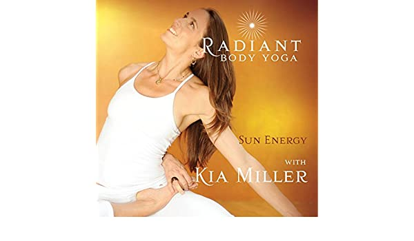 Radiant Body Yoga - Sun Energy DVD [Reino Unido]: Amazon.es ...