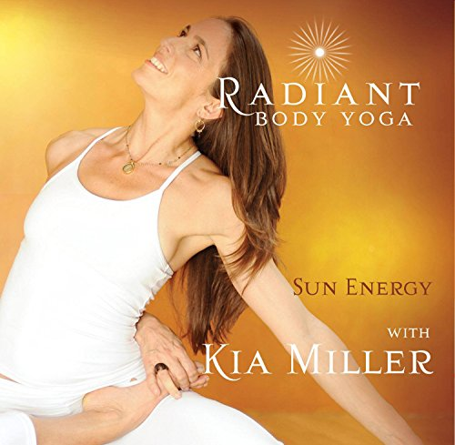 Radiant Body Yoga - Sun Energy by