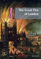 Dominoes Starter. Great Fire London MP3