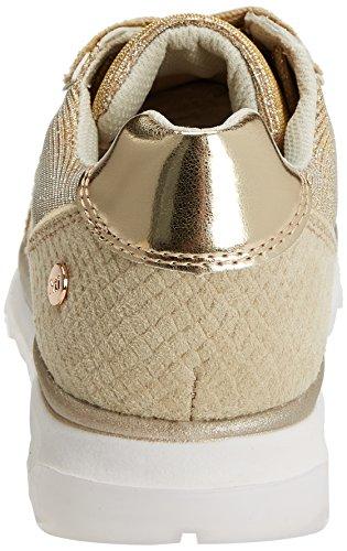gold Dorado 47792 Zapatillas Mujer Para Xti IXqwq