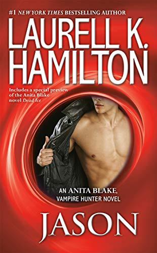 Jason (Anita Blake, Vampire Hunter Book 23)