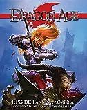 capa de Dragon Age RPG. Conjunto 2 - Caixa