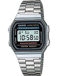 Men's A168WA-1 Watch