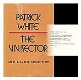 The Vivisector, Patrick White, 0670747394
