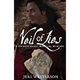 Veil of Lies (A Crispin Guest Medieval Mystery Book 1)