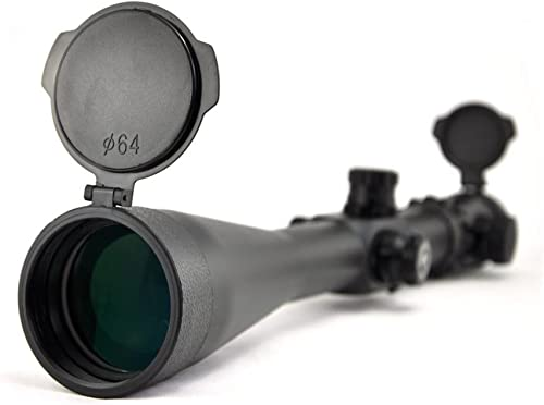 Visionking Rifle Scope 10-40x56 Red & Green