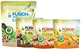 Plant-Based Healthy Gut Pack SAVE $11. Plant-based Protein, Pre&Probiotic, Fiber and Orange Fruits & Veggie Whole Food Powder. And a FREE 20 page Lifestyle Magazine. By Blendfresh.