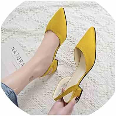 051b66e5dbc90 Shopping 3 - Last 30 days - Yellow - Pumps - Shoes - Women ...