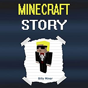 An Exciting Minecraft Story Audiobook