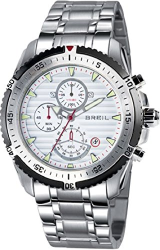 Breil Ground Edge TW1430 mens quartz watch