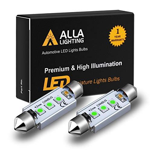 Alla Lighting CANBUS 41mm (1.7