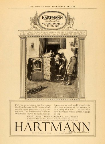 1924-ad-hartmann-trunk-racine-golf-sphinx-luggage-sport-original-print-ad