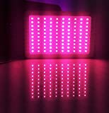 Anjeet 300W LED Panel Grow Light Hydroponic System Full Spectrum For Indoor Plant Veg and Flower Replace HPS Lamp For Sale