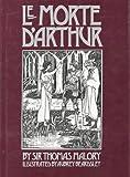 Le Morte d'Arthur, Thomas Malory, 051747977X