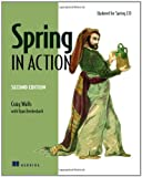 Spring in Action, Walls, Craig and Breidenbach, Ryan, 1933988134