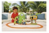 : Fisher-Price Go Diego Go Animal Rescue Railway Track System