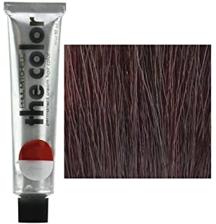 paul mitchell hair color the color 5cm - Paul Mitchell Color Swatch Book