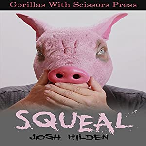 Squeal Audiobook