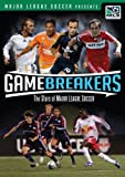 Game Breakers: The Stars of Major League Soccer by A&E Home Video (New REleaset)