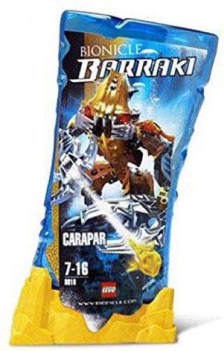 LEGO BIONICLE Carapar (Lego Bionicle Barraki)