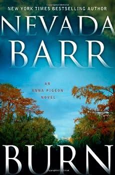 Burn 0312381808 Book Cover