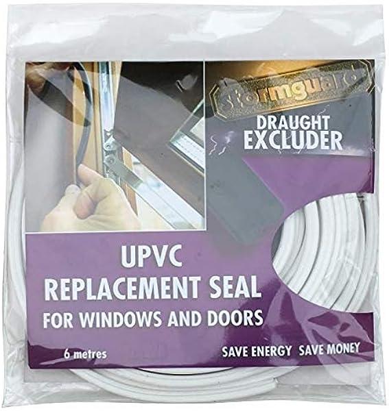 Junta recambio universal de PVC, para ajustar ventanas y puertas ...