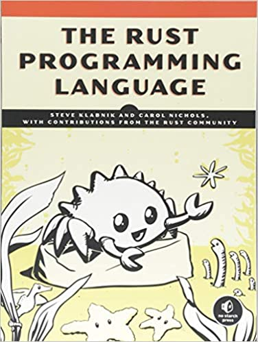 The Rust Programming Language (Manga Guide): Amazon in: Steve