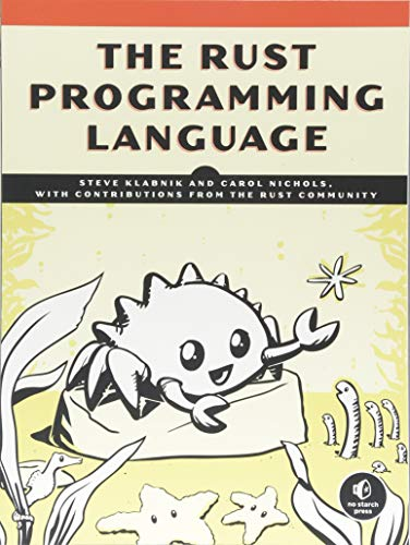 rust programming language - 1