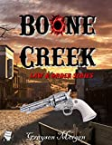 Boone Creek (Law & Order Book 1)