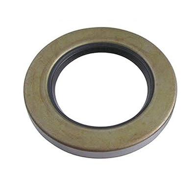 "Martin Wheel Grease Seal (2-5/16"" Od): Automotive"