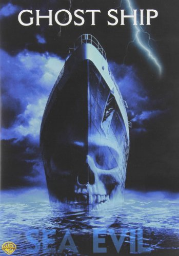 Ghost Ship (DVD) (WS)