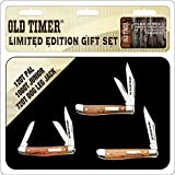 Cheap Old Timer 2017 Limited Edition Gift Set — 120T PAL, 1080T Junior, 720T Dog Leg Jack