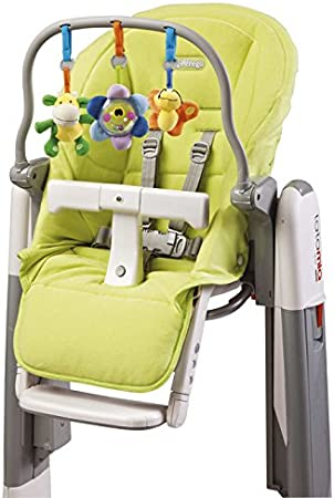 Green Coating Chair Peg Perego Tatamia Kit