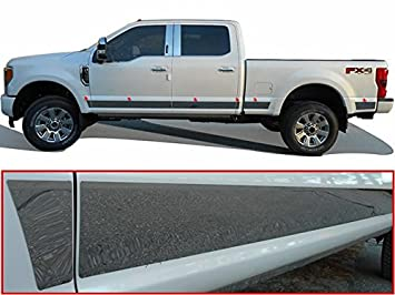 2018 ford f250 super duty. delighful 2018 f250 u0026 f350 super duty 20172018 ford 12 pc with 2018 ford f250 super duty