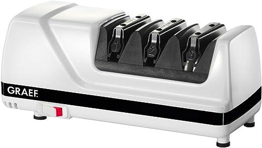 Messerschärfer Graef CC 120 Messerschärfer weiss//schwarz