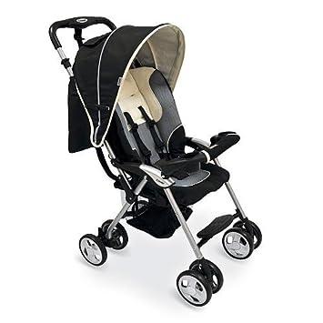 Amazon.com : Combi Cosmo Ex Stroller - Flagstone : Standard Baby ...