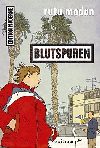 Blutspuren Taschenbuch – 1. Juli 2010 Rutu Modan Edition Moderne 3037310707 Comic