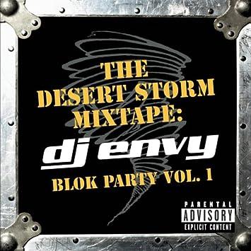 dj envy first album